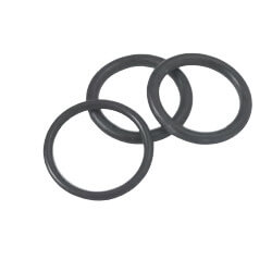 Delta Kitchen 2 Handle Faucet Spout O-Rings (Black) Product Image