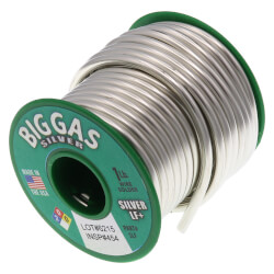 Silver Lead Free Plus<br>1 lb. Spool (SLF) Product Image