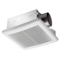 SLM50 BreezSlim G1 Series Bath Fan (50 CFM) Product Image