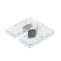 "Zinc Buzznut (1/4""-20 Thread) Product Image"