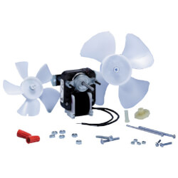120v 0.43a 18w Utility Mtr Kit Product Image