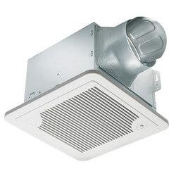 SMT130M BreezSmart Series, 1 Speed Bath Fan with M-Sensor (130 CFM) Product Image