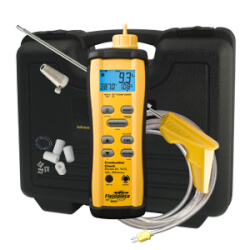 SOX3, Combustion Check<br>Meter Product Image
