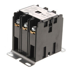 3-Pole Contactor (120V) Product Image