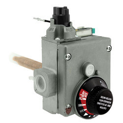 NG Combo Control Valve Product Image