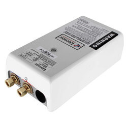 SP4277 Single Point Electric Tankless<br>Water Heater Product Image