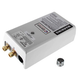 SP48 Single Point Electric Tankless Water Heater Product Image