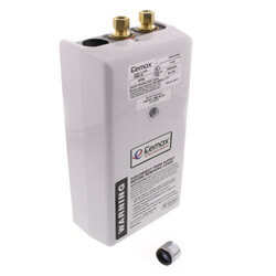 SP55 Single Point Electric Tankless Water Heater Product Image