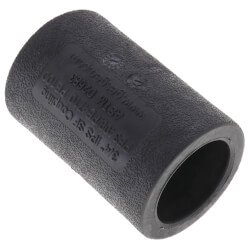 "3/4"" Socket Fusion Coupling Product Image"