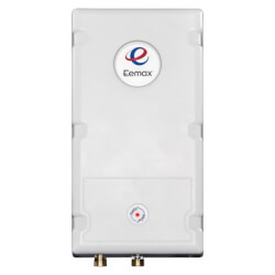 SPEX55 FlowCo Electric Tankless Water Heater Product Image