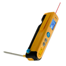 SPK3, Rod and IR Temperature Pocket Style Tool Product Image