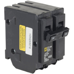 Homeline 2 Pole 30A Miniature Circuit Breaker Product Image