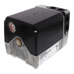 SQM50 Damper Motor - 140 in-lb  (110V, 25S, 6SW) Product Image
