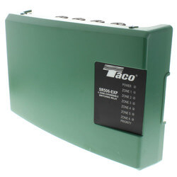 6 Zone Switching Relay<br>w/ Priority Product Image