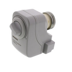 SSB 3-Position<br>Electronic Floating<br>Valve Actuator (24V) Product Image