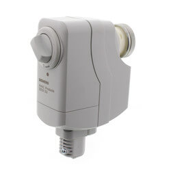 SSC Electronic Spring Return Valve Actuator (24V, 0-10 VDC) Product Image