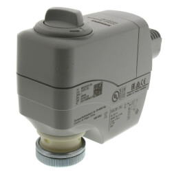 3 Position Floating Spring Return (Fail-Safe) 24V Valve Actuator & Motor Product Image