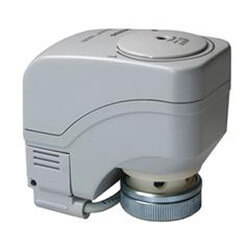 PICV Series Non-Spring Return Electronic Valve Actuator (24V, 0-10 VDC) Product Image