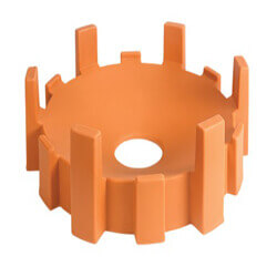Support Stand for use with TZ-400 & TZ-600 Models Product Image