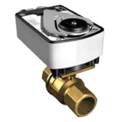 """1/2"""" 2W 1.3CV Soft Touch Valve Product Image"""