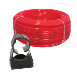 Bluefin Suspended Pipe Radiant Heat Package<br>(500 sq ft) Product Image