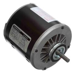 """6-1/2"""" 2-Spd Evaporative Cooler Motor (115V, 1725/1140 PM, 3/4, 1/4 HP) Product Image"""