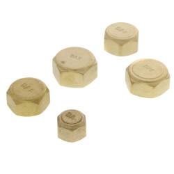 Service Valve Cap Kit Product Image