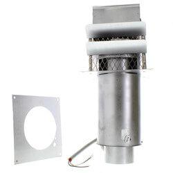 "4"" Power Venter<br>(170,000 BTU) Product Image"