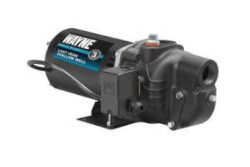 SWS50 1/2 HP Cast Iron Shallow Well Jet Pump Product Image