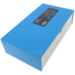 4 Zone Valve Controller with Priority Protection & Built-In Transformer Product Image