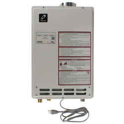 T-D2-IN Takagi Tankless Indoor Water Heater (NG) Product Image