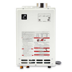 T-D2-OS Takagi Tankless Outdoor Water Heater (LP) Product Image