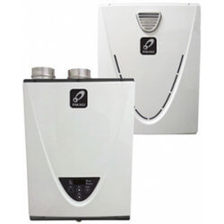 T-H3-DV-N Indoor Tankless High Efficiency Water<br>Heater (NG) Product Image