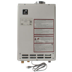 TK-4-IN Takagi Tankless Indoor Water Heater (LP) Product Image