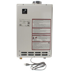 TK-4-IN Takagi Tankless Indoor Water Heater (NG) Product Image