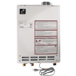 T-KJr2-IN Takagi Tankless Indoor Water Heater (LP) Product Image