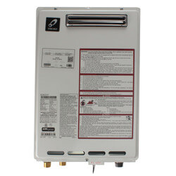 T-KJr2-OS Takagi Tankless Water Heater, Outdoor (LP) Product Image