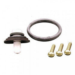 Standard Large Head Kit w/ Three Screws For Coast Product Image