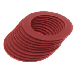 Mansfield 210/211 Flush Valve Seal (Pack of 10) Product Image