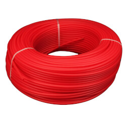 "3/8"" Red PEX Tubing<br>(1000 ft Coil) Product Image"