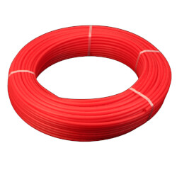 "3/8"" Red PEX Tubing<br>(500 ft Coil) Product Image"