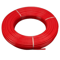 """3/8"""" Oxygen Barrier PEX Tubing (600 ft Coil) Product Image"""