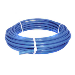 """1/2"""" Blue PEX Tubing<br>(100 ft Coil) Product Image"""