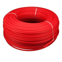 "1/2"" Red PEX Tubing<br>(1,000 ft Coil) Product Image"