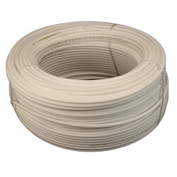 "1/2"" White PEX Tubing<br>(1,000 ft Coil) Product Image"