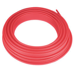 "1/2"" Red PEX Tubing<br>(300 ft Coil) Product Image"