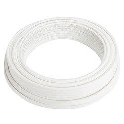 "1/2"" White PEX Tubing<br>(300 ft Coil) Product Image"