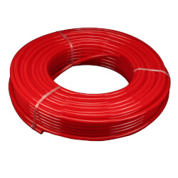 "5/8"" Oxygen Barrier PEX Tubing (400 ft Coil) Product Image"