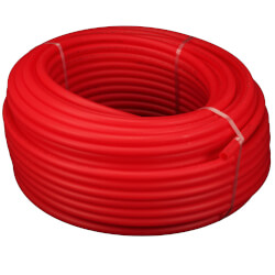 "3/4"" Red PEX Tubing<br>(300 ft Coil) Product Image"