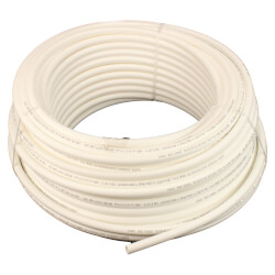"3/4"" White PEX Tubing<br>(300 ft Coil) Product Image"